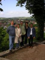 Bruay et Divion: Equipe d'animation de paroisse