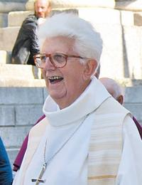 Mgr Jacques Noyer