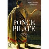 Livre Ponce Pilate