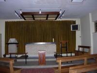 chapelle de semaine