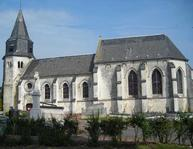 Eglise Haut Loquin