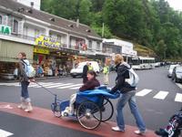 Pelerinage à Lourdes