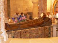 Jérusalem, Eglise de la Dormition