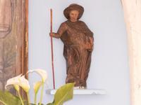 statue de St Josse