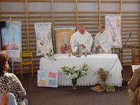 Priere eucharistique