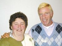 Philippe et Chantal Dewalle