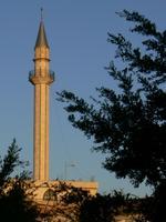 Minaret - Nazareth
