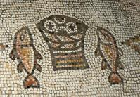 Mosaïque du 4-5ème siècle