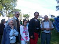 Famille Martinet : 4 générations de scouts