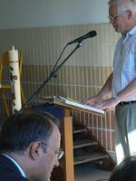 Prier et lire l'Ecriture dans l'assemblée chrétienne.