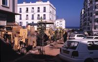 Témoignage sur une présence en Algérie
