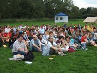 Marche d'Amettes 2007