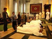 La grande prostration