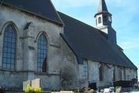 Eglise St Médard