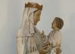 Marie et Jésus dialoguent
