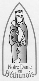 Notre Dame en Béthunois