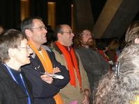Ecclesia 2007 à Lourdes
