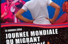 migrant et réfugié