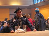 23 décembre 2007, salle du Minck