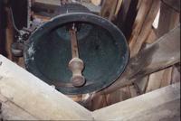 Cloche de l église de Tillot les Mofflaines