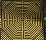 Amiens le labyrinthe