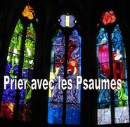 prier psaumes