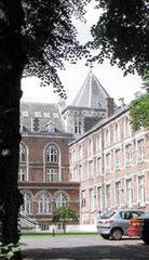 Maison Diocésaine Saint Vaast d'Arras
