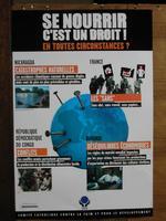 CCFD Affiche