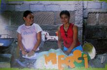Jeunes du Nicaragua: merci
