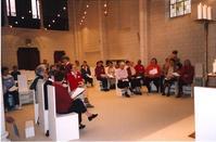 Assemblée de prière