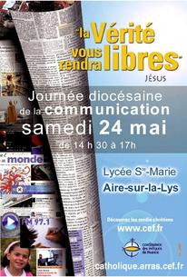 24 mai à Aire sur la Lys