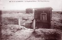 Lorette chapelle d'hier