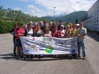 CCFD Grenoble 2008