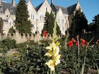 Abbaye bénédictine deWisques
