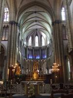 Cathedrale de Lumiere
