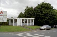 Ancienne poste de Beaurains
