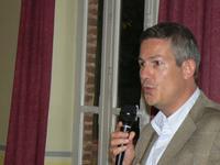 Benoit Scache nouvel économe diocésain