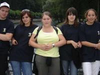 L'été avec la JOC de Saint-Omer