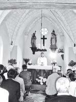 Chapelle Notre Dame du Mont Carmel