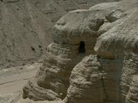 L'une des grottes