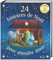 24 histoires de Noel