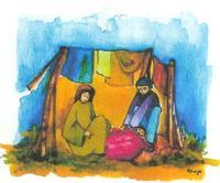 Où sommes-nous Méditation, par le Mouvement chrétien des retraités
