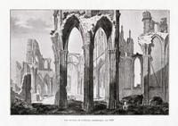 St Bertin en 1820
