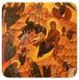peinte par Maria Rosa Perejoan, Franciscaine - Jérusalem