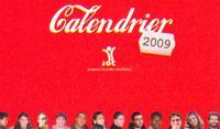 Calendrier JOC-2009