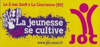 2 mai 2009 La Courneuve