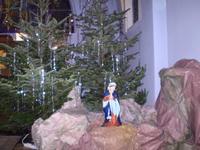 prière de Marie-St Nicolas