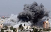 Gaza, Janvier 2008