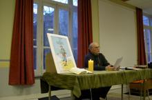 Père Emile Hennart
