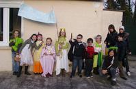 Carnaval ACE à Hesmond